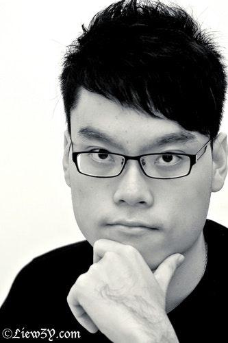 Liew Zhao-Yao