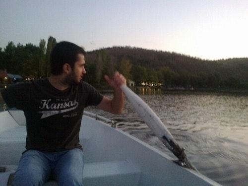 Serbay Arslanhan