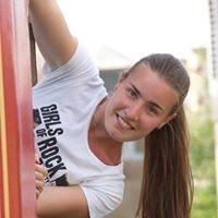 Jenya Mikhaylova