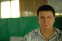 Alexey Mikhaylik