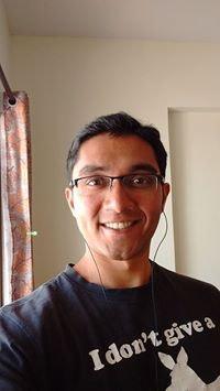 Sunil Reddy