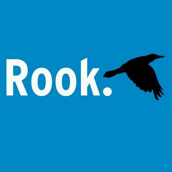 Harry Rook
