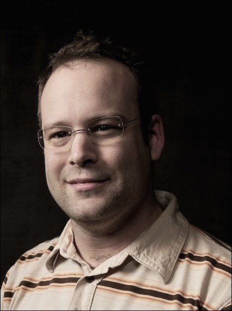 Michael Herf