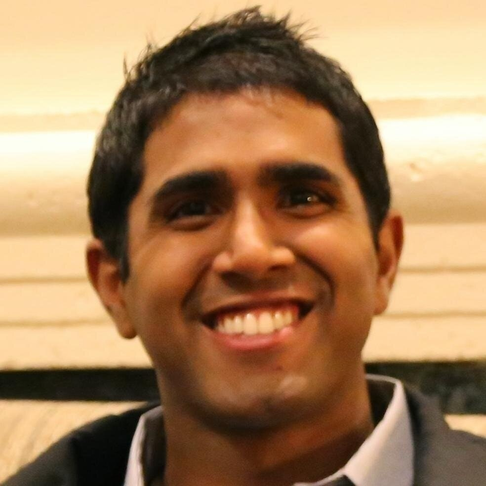 Vivek Mano