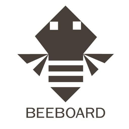 BeeBoard Signage