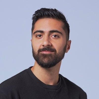 Shahed Khan