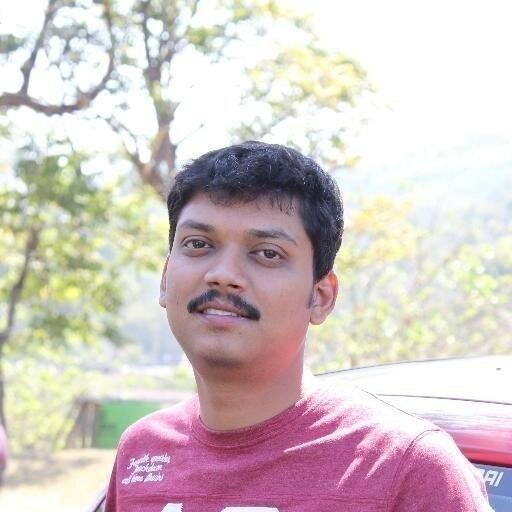 Vetrichelvan J
