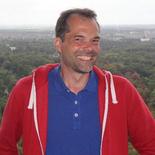 William van Rossum