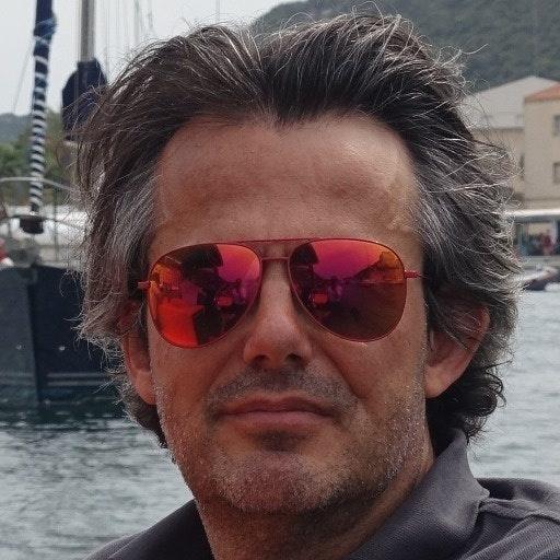 Frédéric Miserey