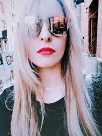 Myriam Melki