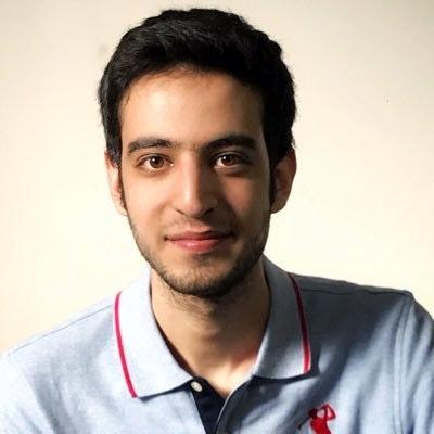 Arian Rahimi