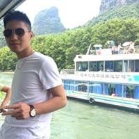 Sunny Ouyang
