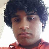 Sahil Menon