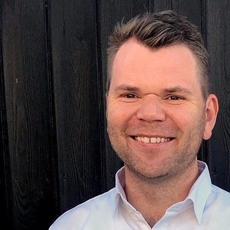 Morten Gade