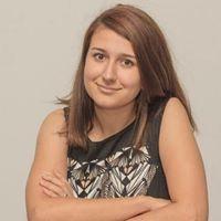 Anastasia Barysheva