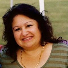 Mary Jane Sanchez