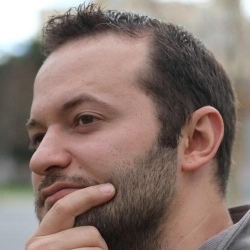 Russell Ivanovic