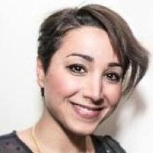 Tina Davar