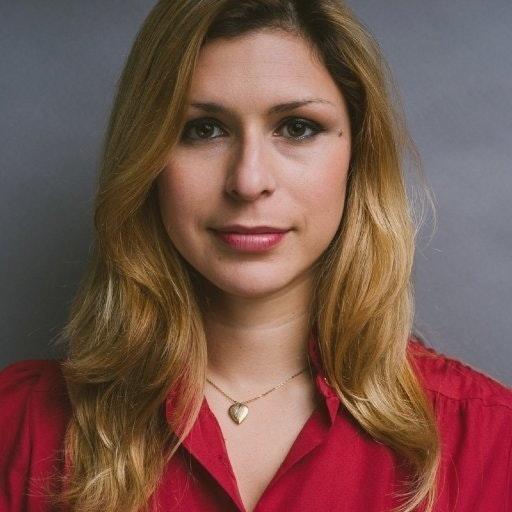 Megan O'Rorke