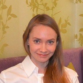 Anastasia Naumova