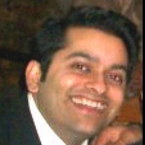 Manish Vij
