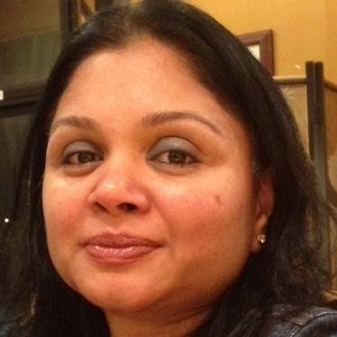 Shanthi Acharya