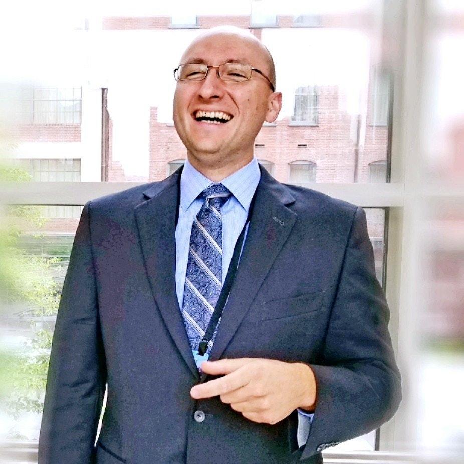 Eric Axelrod