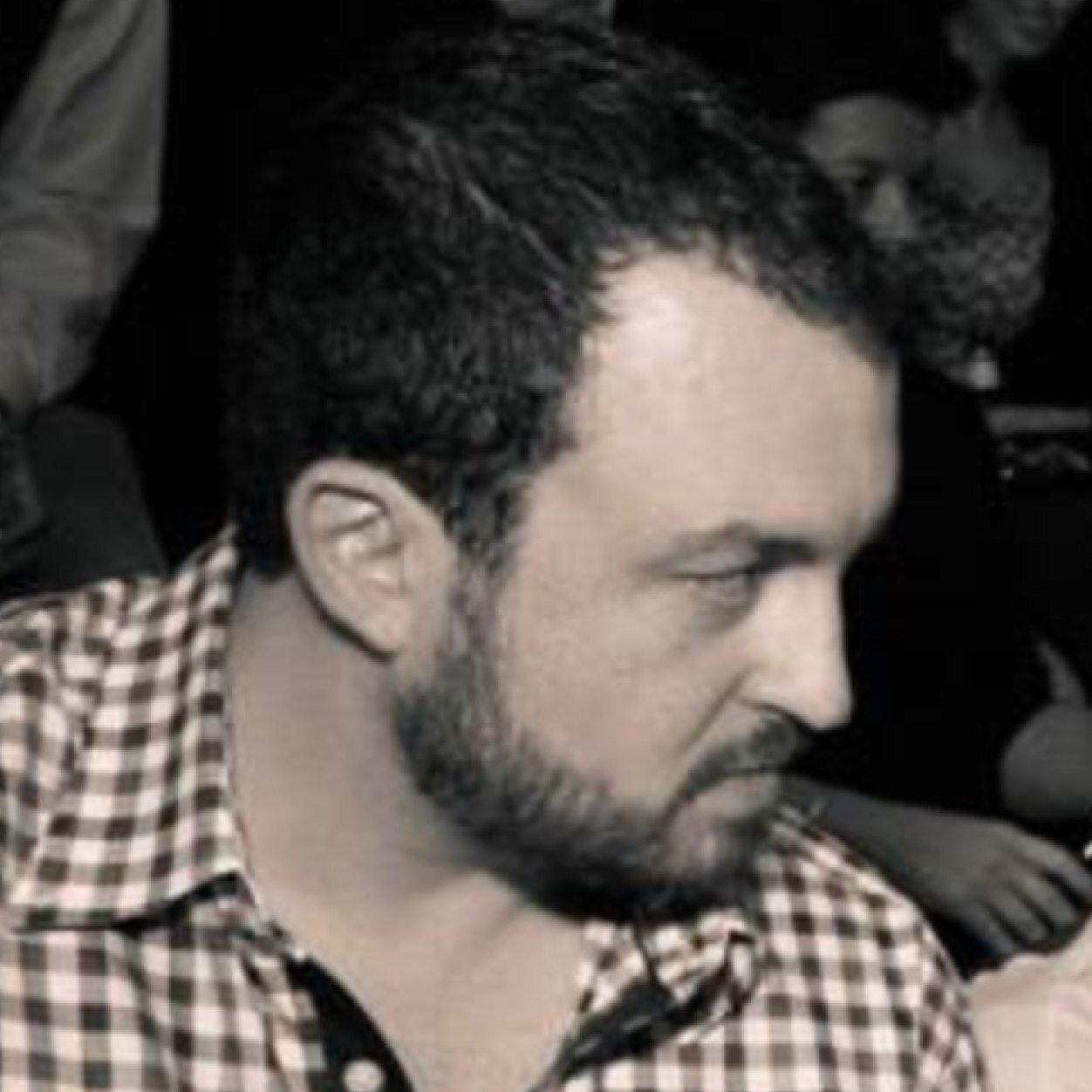 Jonathan Winkel