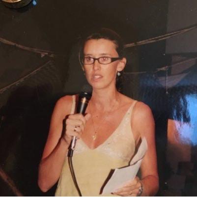 Patricia Evanno