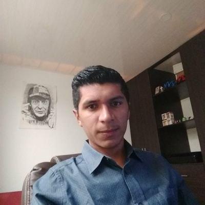 Yesid Lazaro