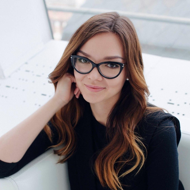 Anna Polishchuk
