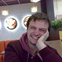 Алексей Порубай