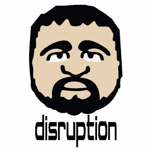 Disruption Joe