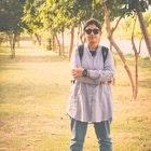 Maham Shahid