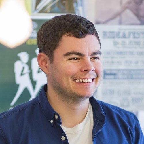 Ryan McNamara