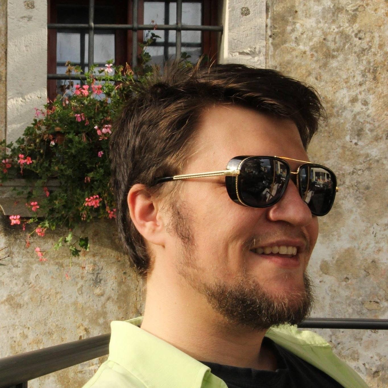Matej Heder
