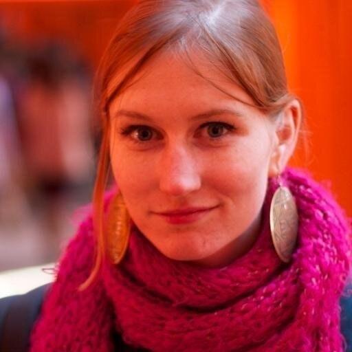 Katie Macoy