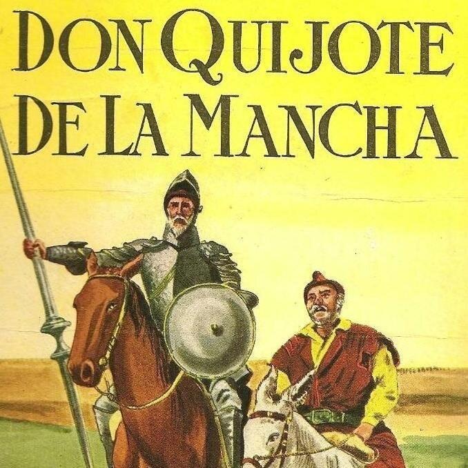 Jonatanus DonQuijote