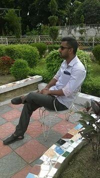 Md Al-amin Kibria