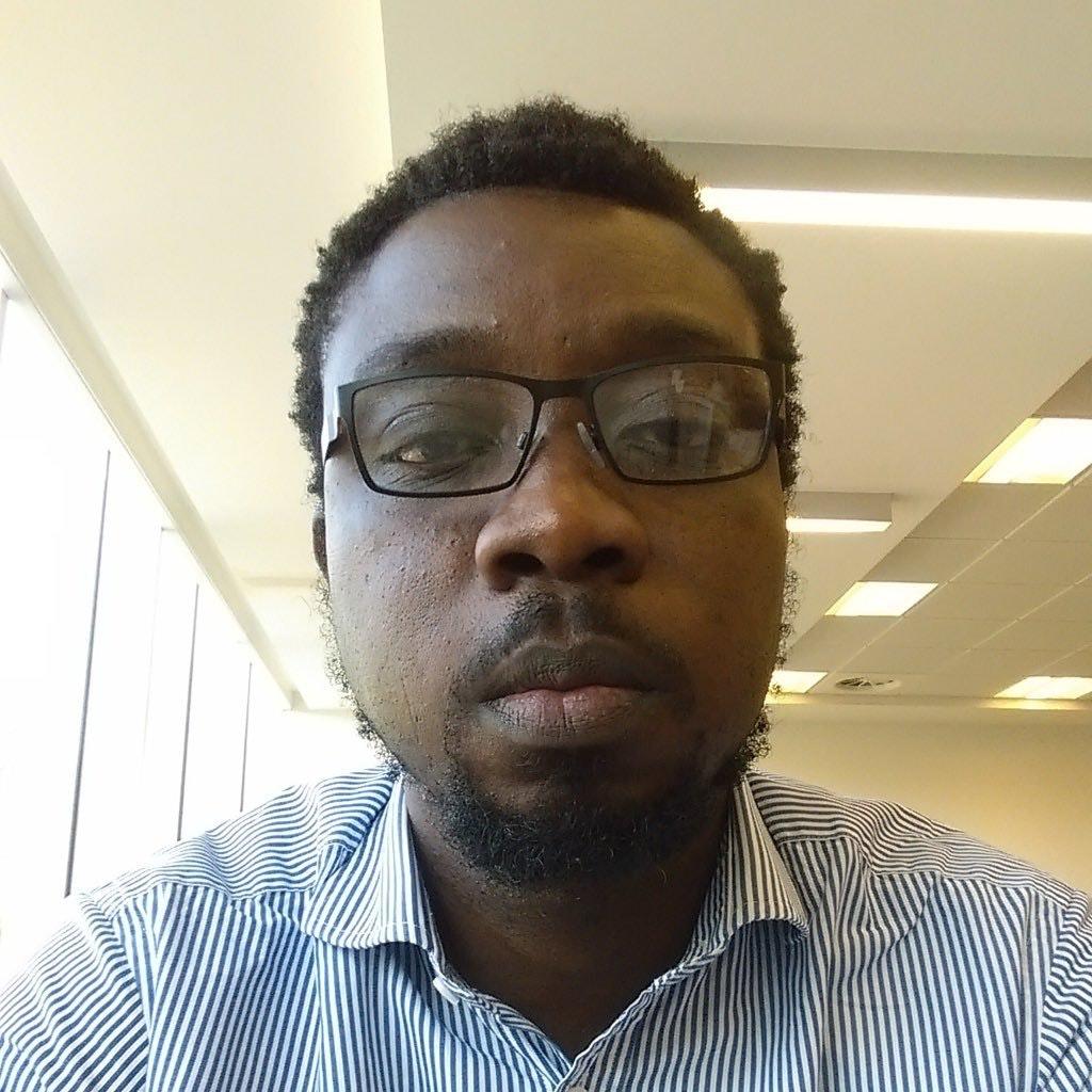 Emeka Nwonu
