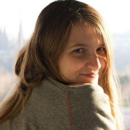 Olena Sovyn