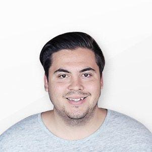 Dylan Ortega