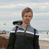 Alex Sudakov