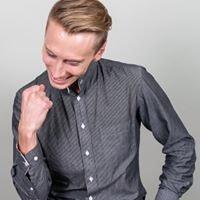 Kristoffer Vik Hansen