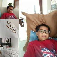Nathan Kho Pancras