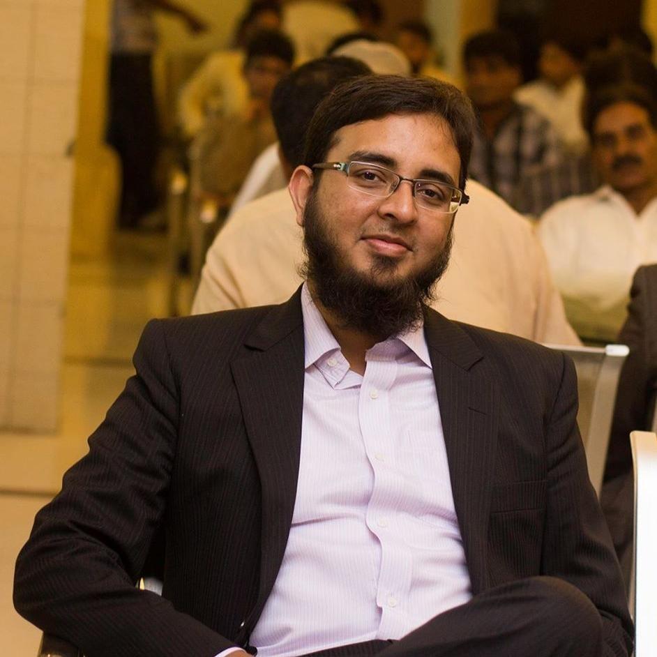 M. Wahhaj Shamim
