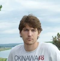 Alexey Kozyavkin
