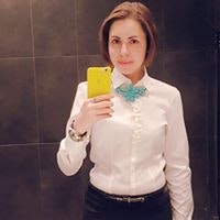 Alina Galimova