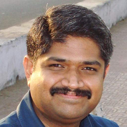 Janakiram MSV
