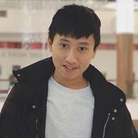 Ted Nguyen-Vo